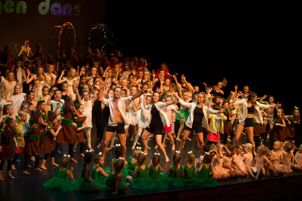 welkom bij PULSE dansschool